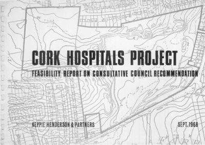 Cork hospitals project: feasibility report on consultative council