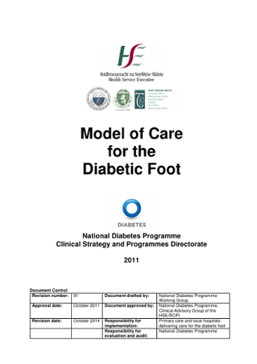 Diabetic Foot Pdf