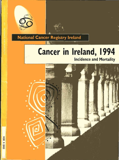 Cancer in Ireland, 1994
