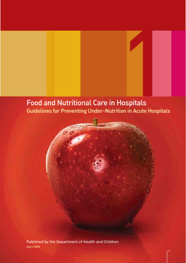 Food and Nutritional Care in Hospitals